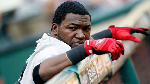 Ortiz may say he didnt use roids, but baseball fans arent as naive as he thinks they are