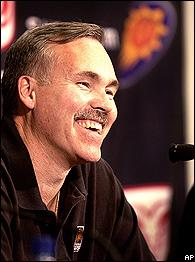 Mike D\'Antoni, NY Knicks