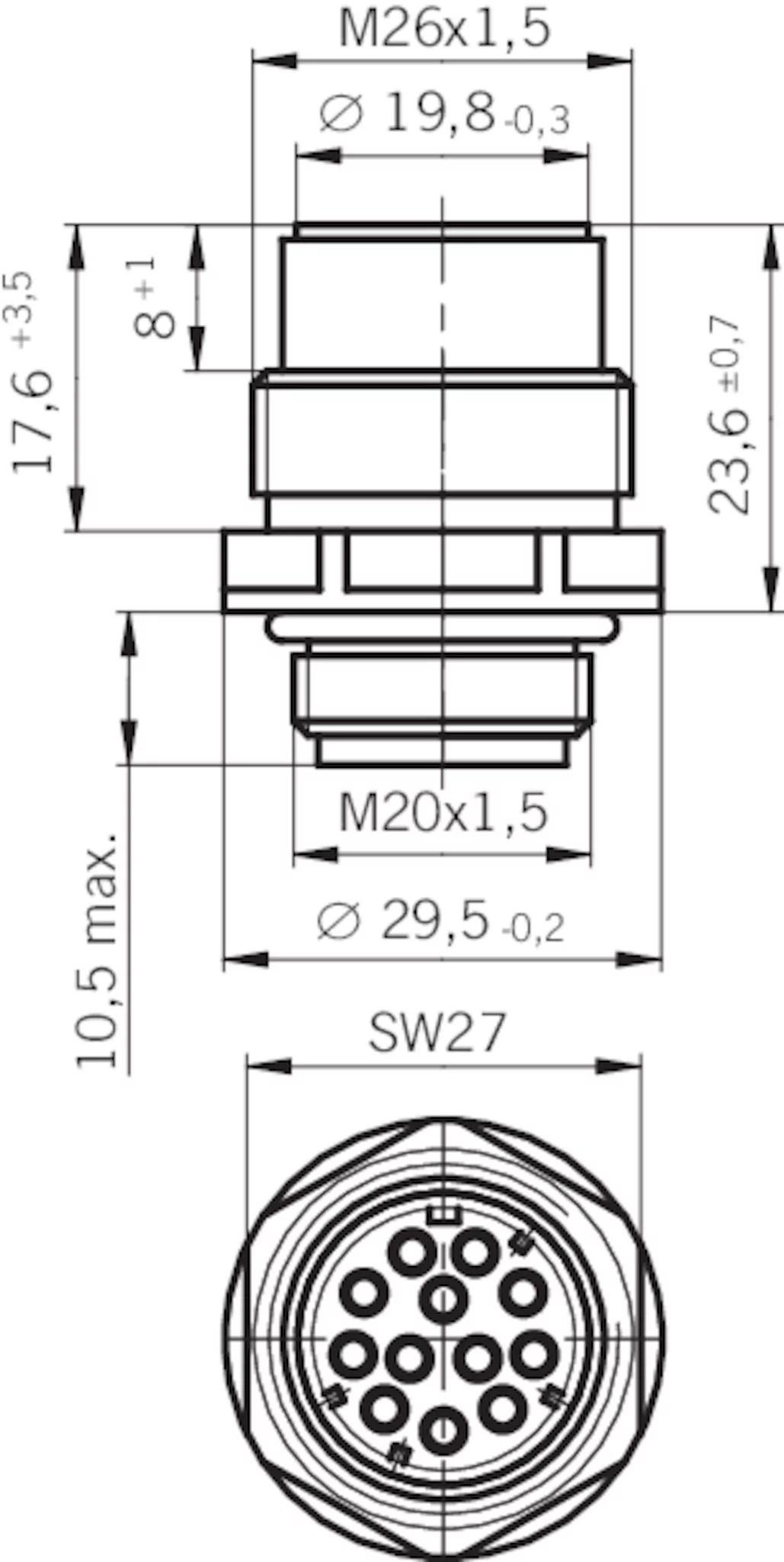Sr11am2 M20