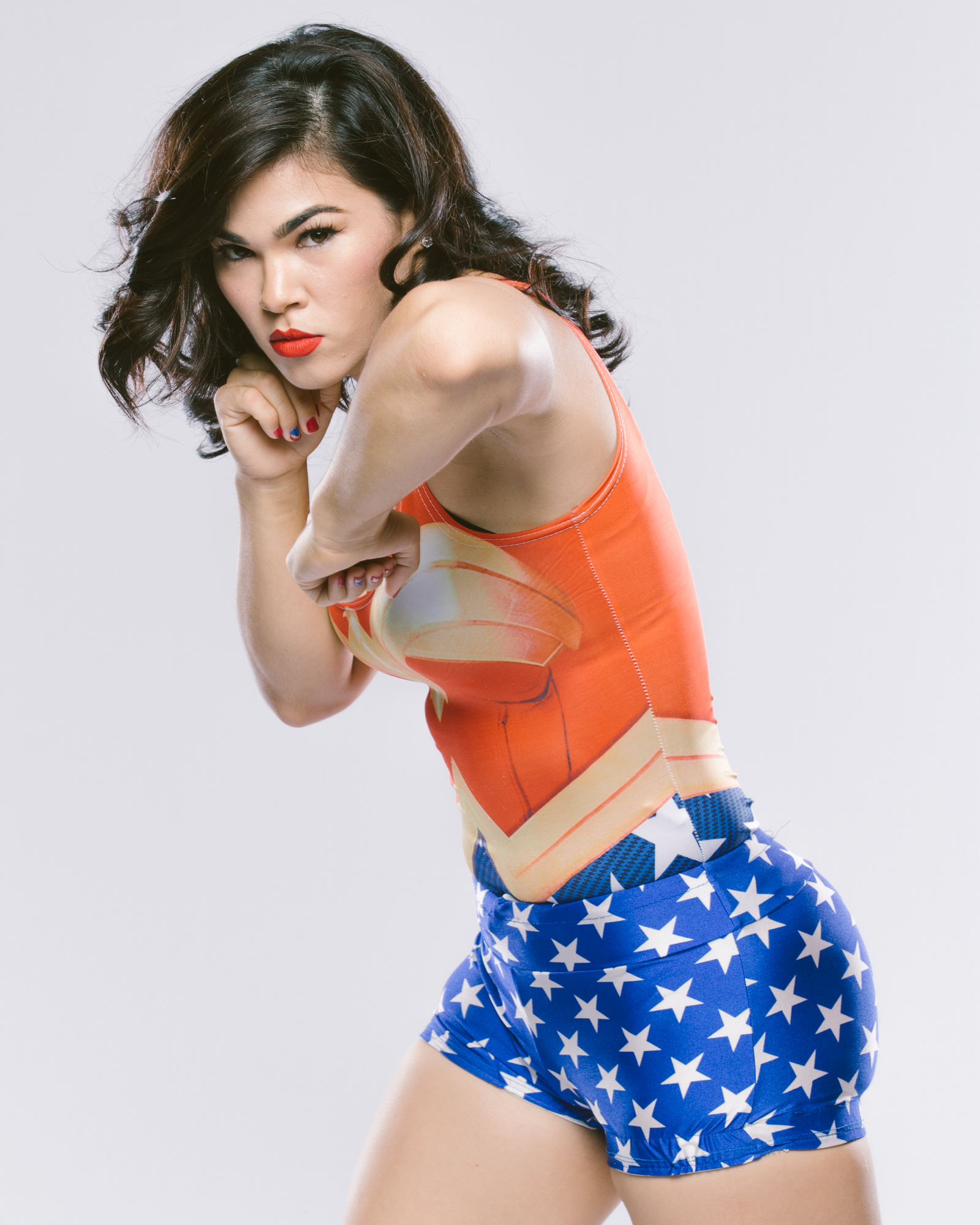 Image result for rachael ostovich