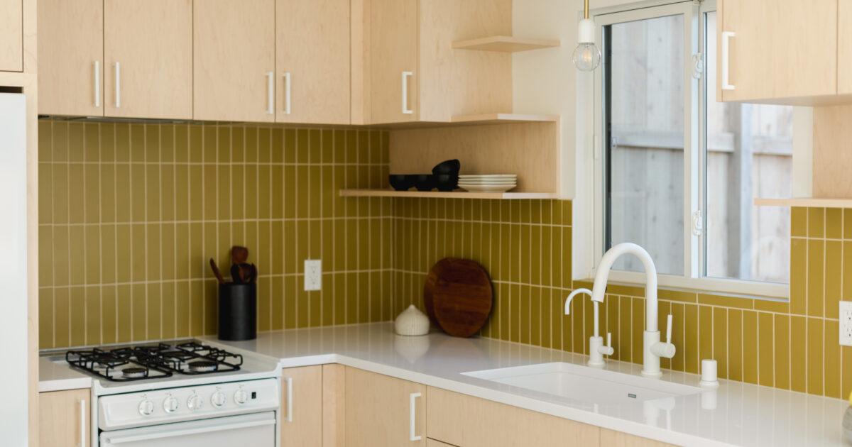 backsplash tile for your kitchen