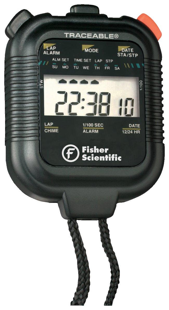 Fisher Scientific Traceable Stopwatch | Unixpaint