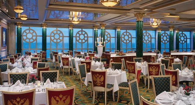 Norwegian S Specialty Restaurants To Go A La Carte
