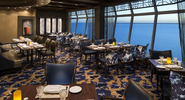Image result for navigator of the seas main dining room