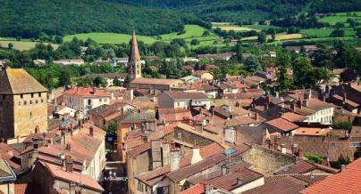 Image result for cluny france