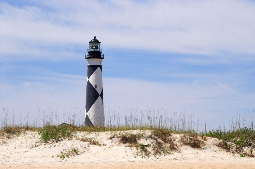 The North Carolina Coast Photo Gallery Fodor S Travel