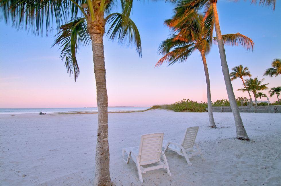 Coast Destinations Gulf Beach