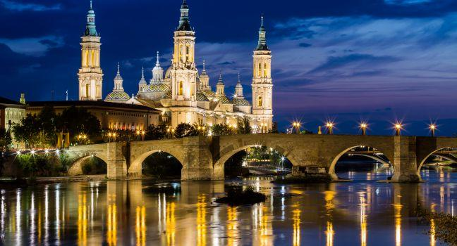 Image result for zaragoza spain