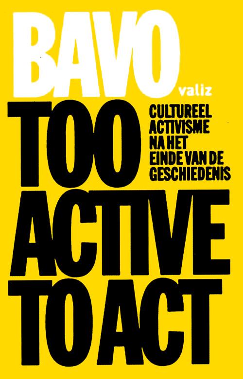 too active