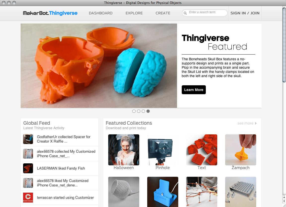Thingiverse-1