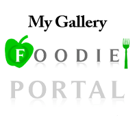 My Foodie Portal Gallery