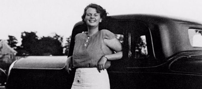 The Secret Jewish History of Shirley Jackson and  The Lottery      The     Shirley Jackson