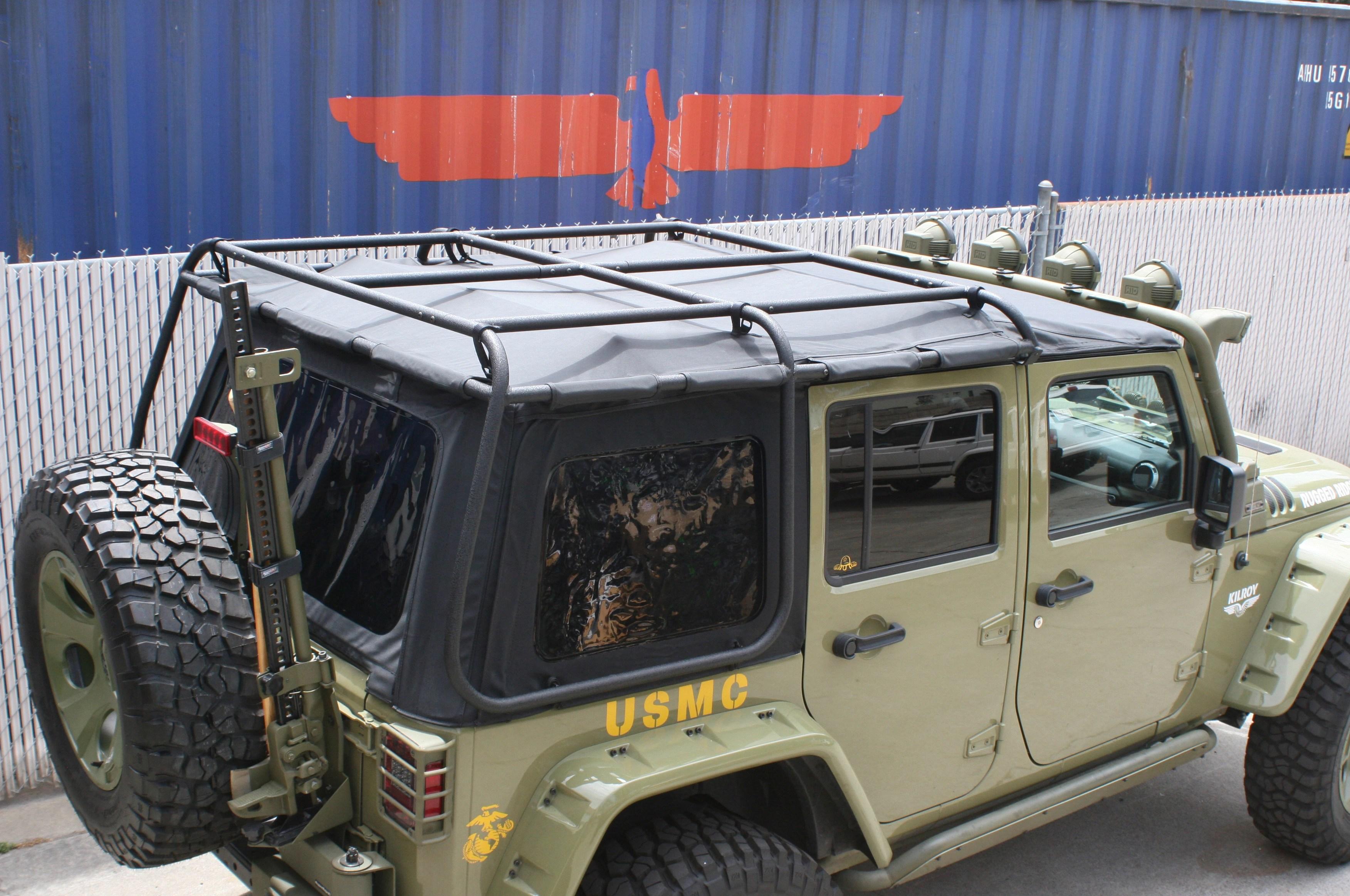 2014 jeep wrangler a soft top system
