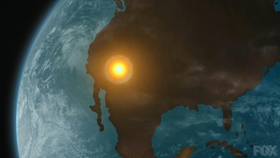Cosmos: A Spacetime Odyssey 1x08 S01E08 - …