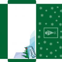 Christmas Money Card Envelope