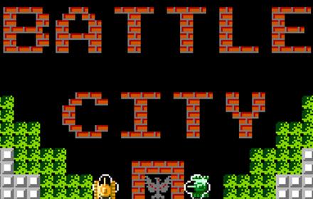 Resultado de imagen para battle city}