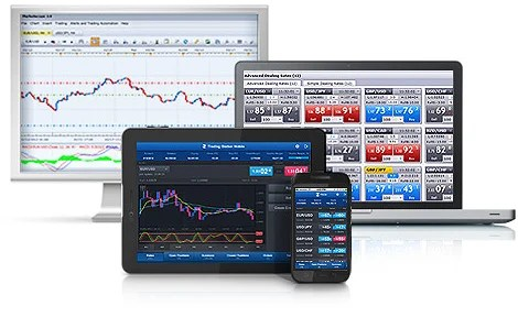 Free forex account