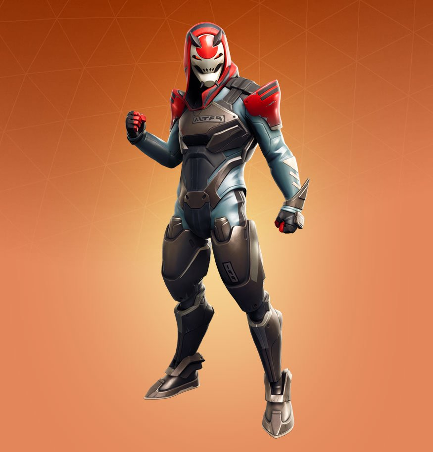 The Rarest Fortnite Skins Gamepur