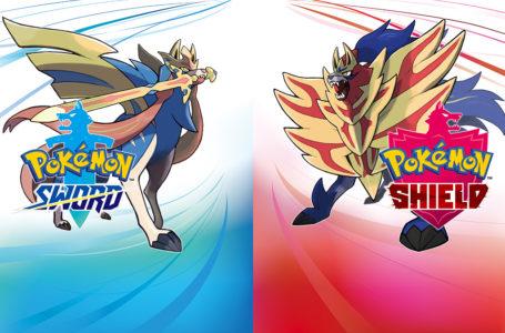 Pokémon Sword and Shield sont les jeux Pokémon les plus vendus des 20 dernières années