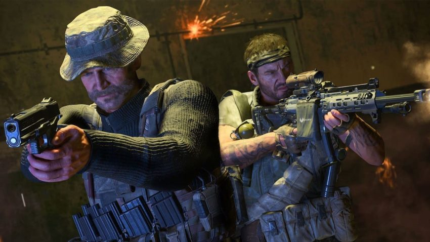 Will Warzone be in Call of Duty: Black Ops Cold War? | Gamepur