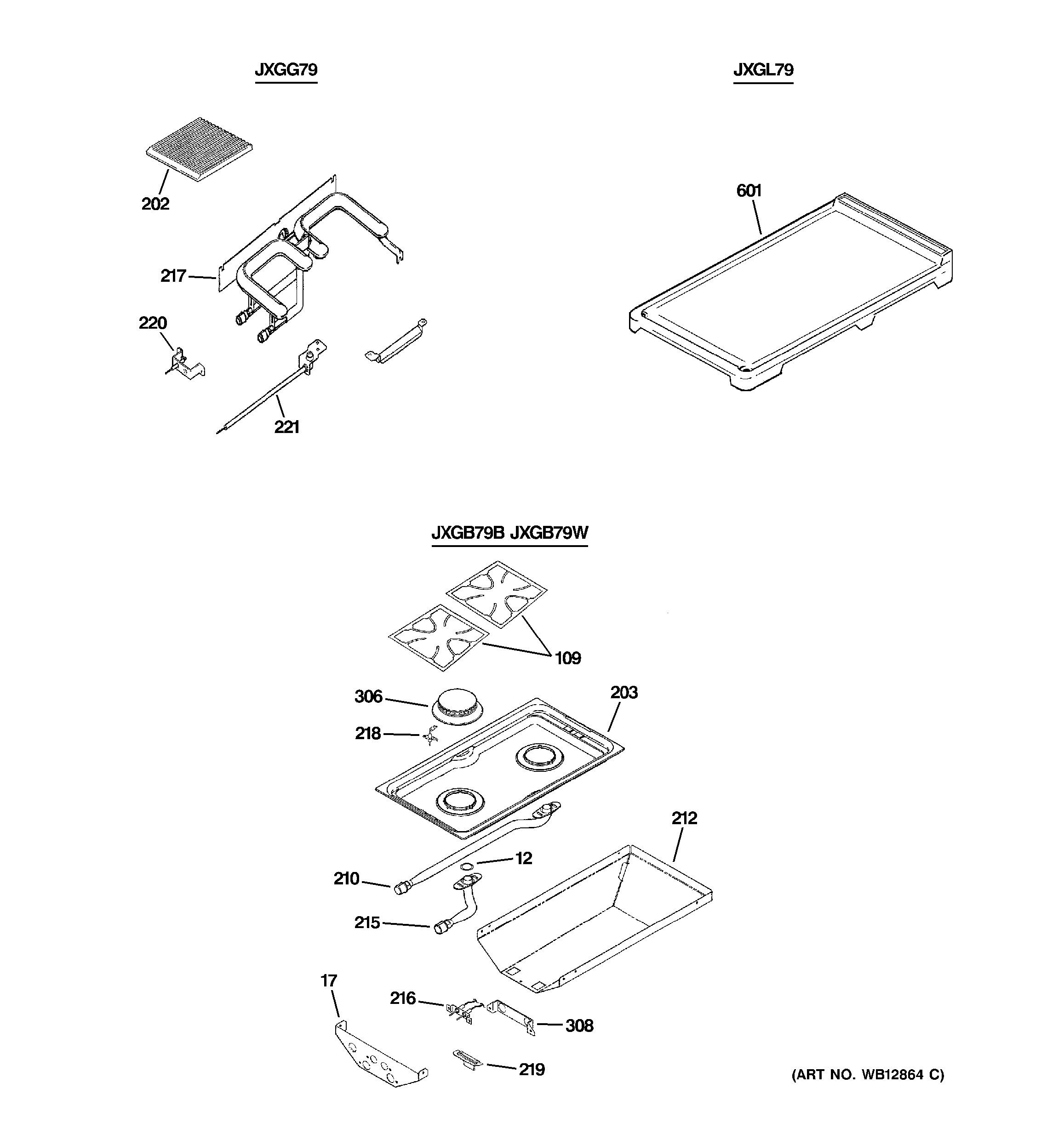 Assembly View For Accessory Modules