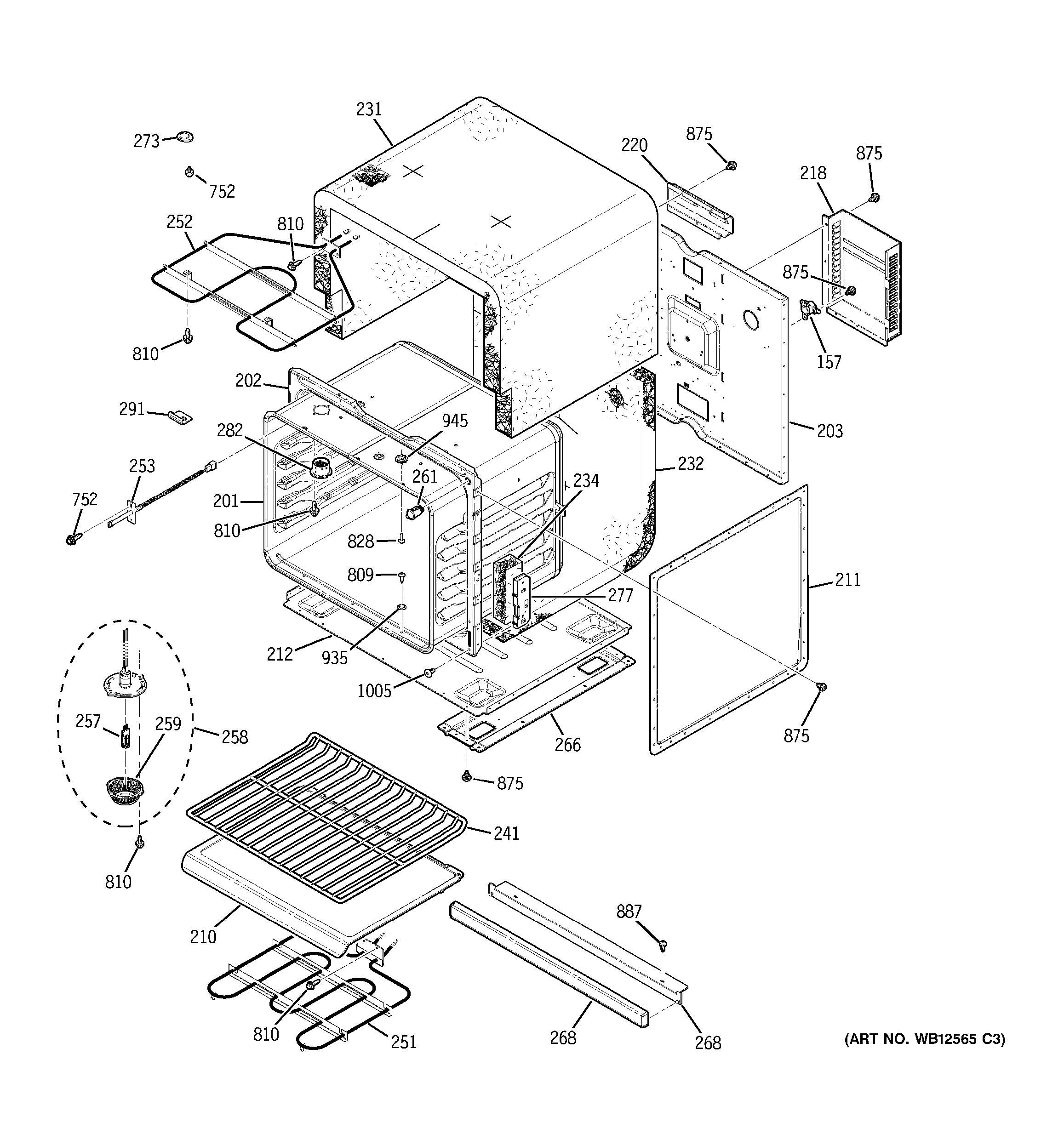 high limit switch wiring diagram