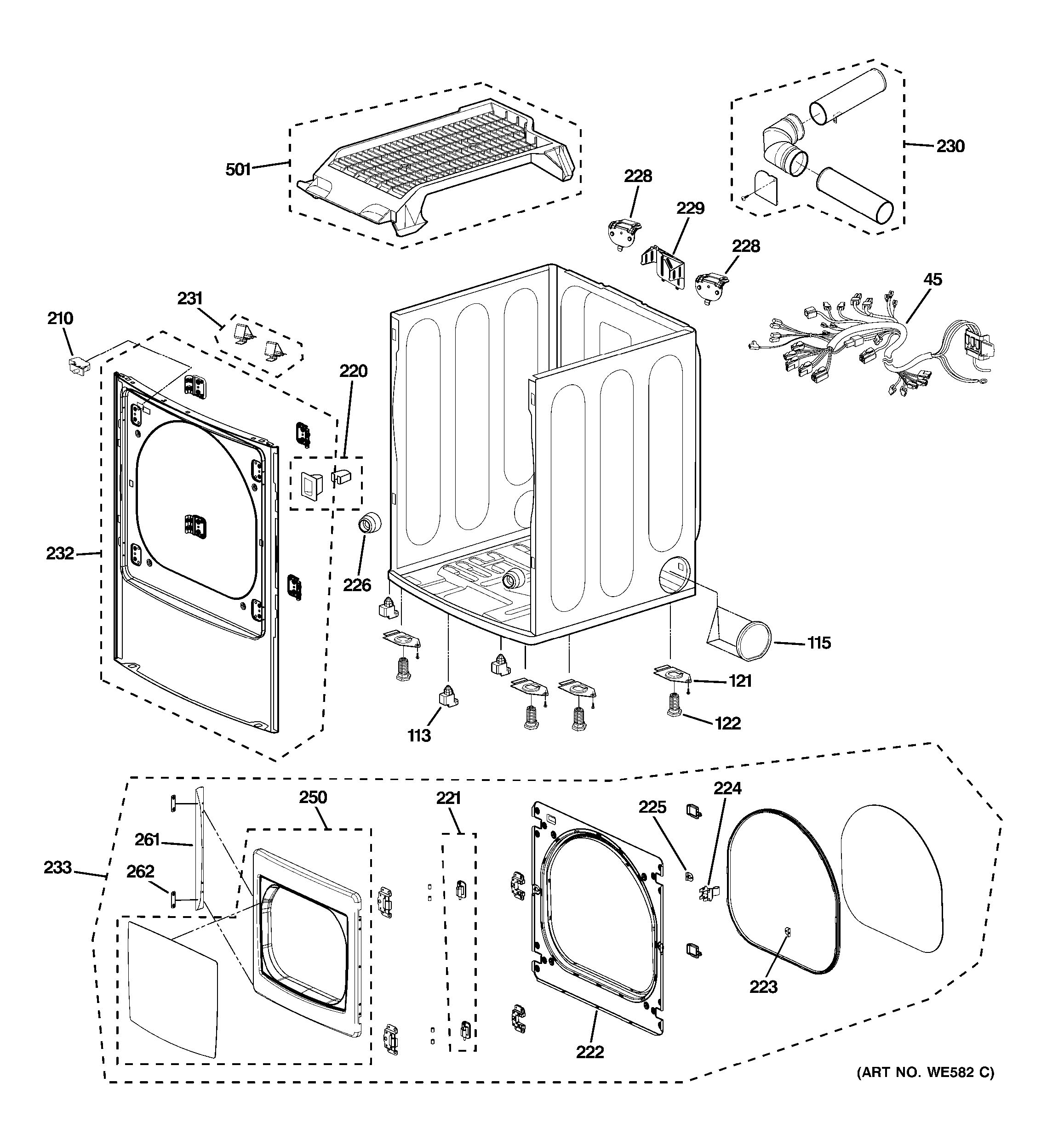 Main Lug Wiring