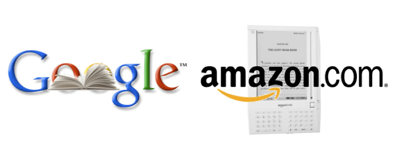 Can Google's New e-Book Knock out the Competition?
