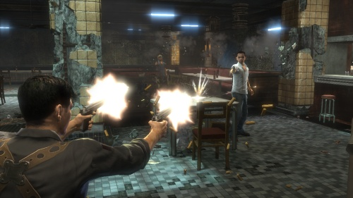 Stranglehold Demo Hits Xbox Live Playfeed