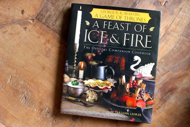 Image result for a feast of ice and fire