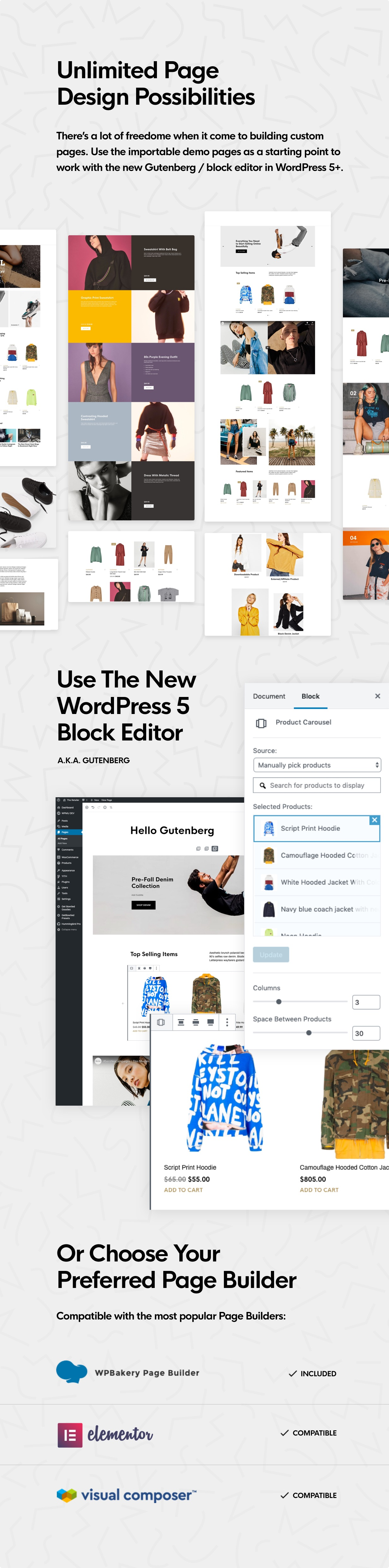 The Retailer - eCommerce WordPress Theme for WooCommerce - 12