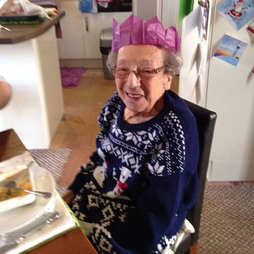 Appeal For Birthday Cards For Lonely 100 Year Old Woman