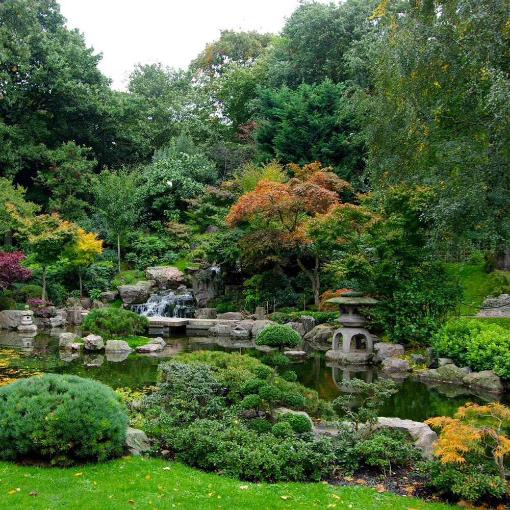 title | Japanese Garden Ideas
