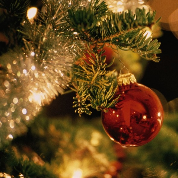 Why Do We Decorate Christmas Trees With Bauble