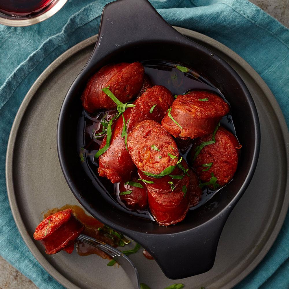 Best Cooking Chorizo Taste Test Good Housekeeping Institute
