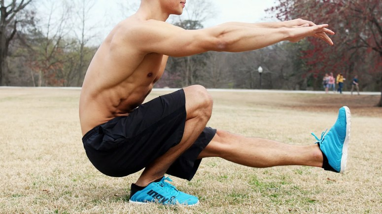 7 better lunge alternatives just in time for leg day | GQ India