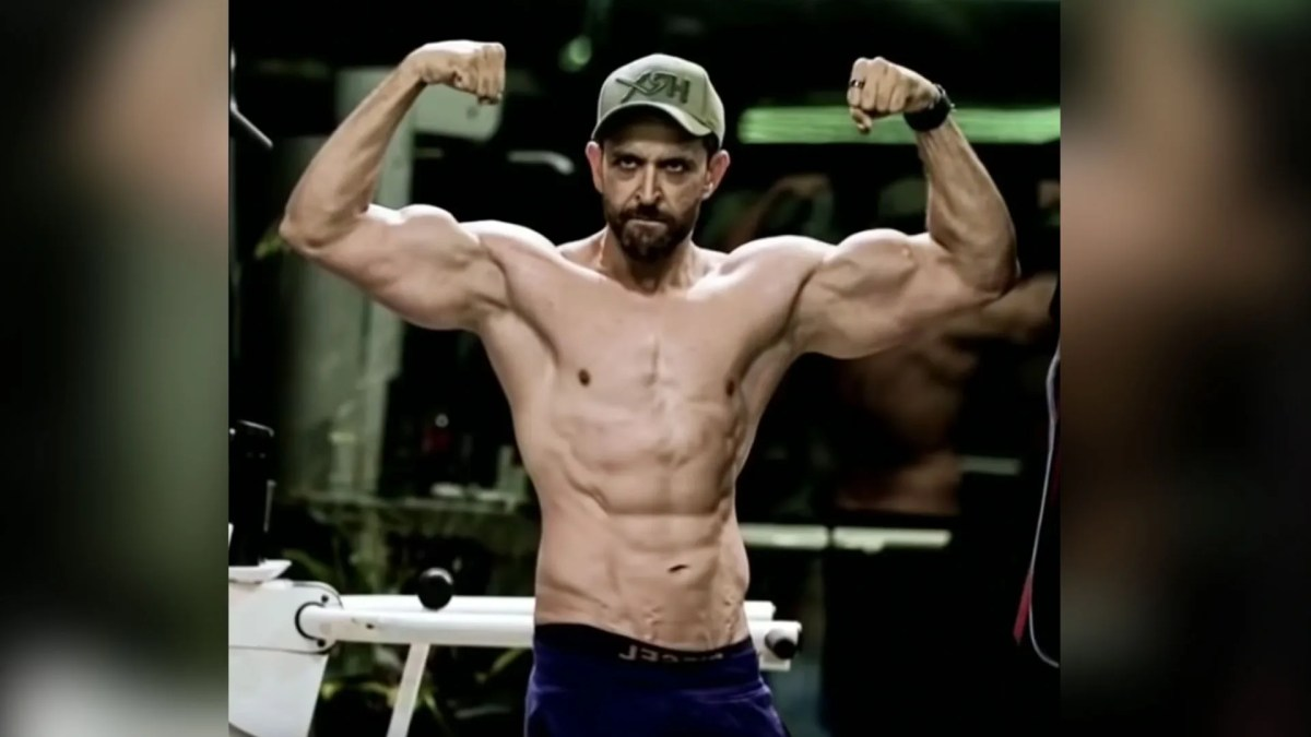 Bicep workouts: These 4 exercises are guaranteed to pump your guns like Hrithik  Roshan's here   GQ India