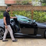 Ferrari To Lamborghini Check Out 5 Supercars This Bengaluru Businessman Owns Gq India