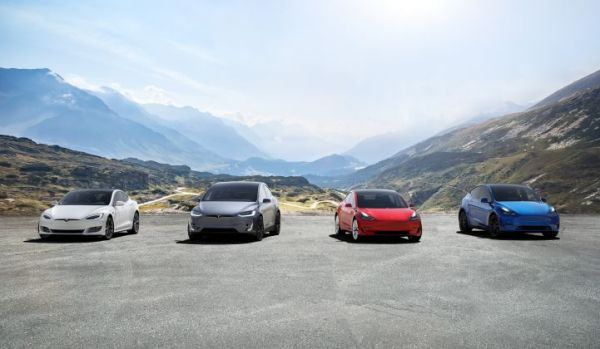 Tesla Q3: Slim Profits, Record Car Deliveries and Signs of Life in Solar Business