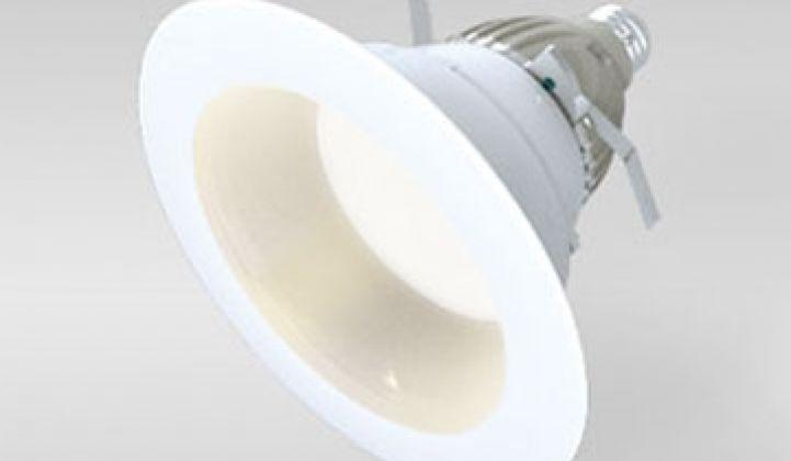 philips cree on led bulbs