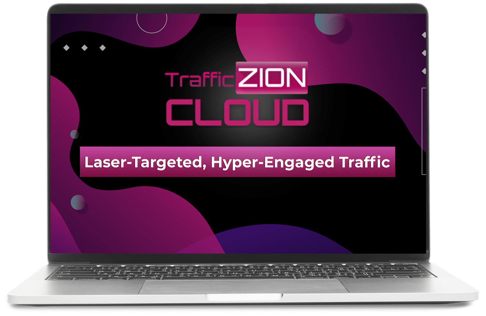 Trafficzion Method  Image of 1603979872 Traffic Zion Cloud    Reason 4