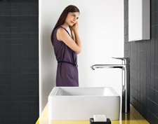 Bathroom Styles Discover Your Dream Bathroom Hansgrohe US