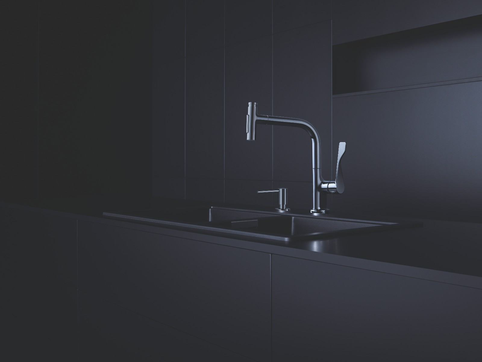 axor mixers and showers for luxurious