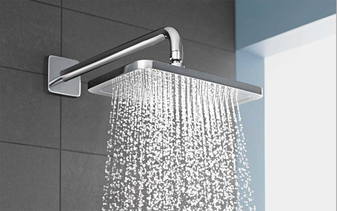 Hansgrohe Croma Shower In Comfort Hansgrohe Int