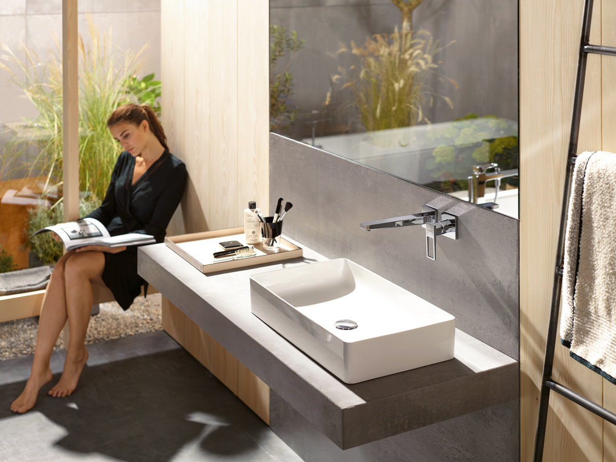 lavatory faucets to suit your sink