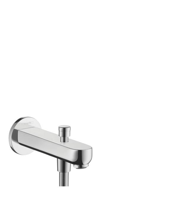 metris s bath spout 15 2 cm with