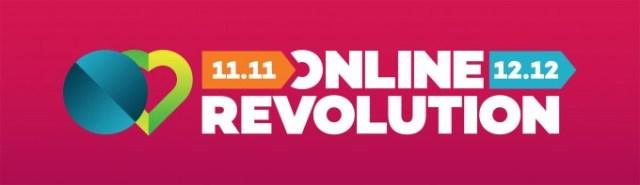 Image result for lazada 12.12 singapore online revolution