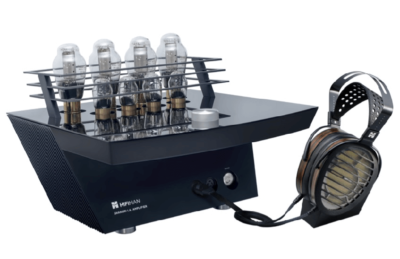 The HiFiMAN Shangri-La is probably the only real competitor the HE 1 has.