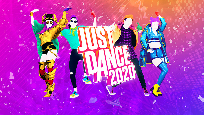Ubisoft is giving away a free month of Just Dance Unlimited due to ...
