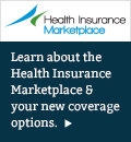 Learn more about the Health Insurance Market Place & your new coverage options with Obamacare